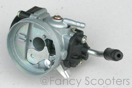 PART09H002: High-performance Pocket Bike Engine Carburetor