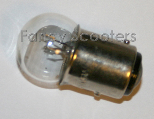 PART13124: Light Bulb 56V 10W/5W (Dual Filament)