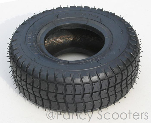 Outer Tire (9x3.50-4)