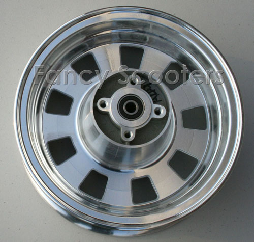 Rear Rim for GS-302, 402