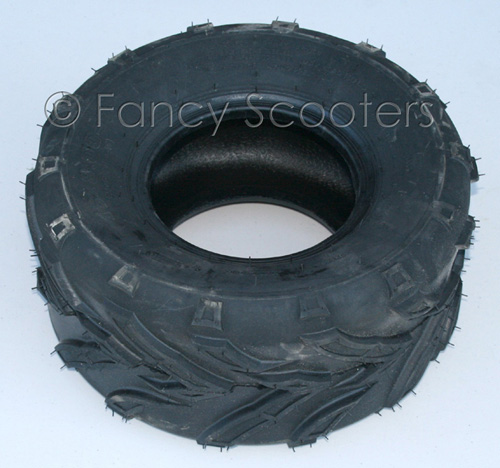 Outer Tire 16x8-7